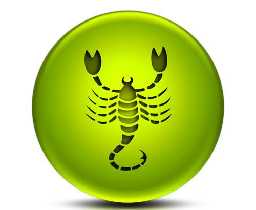 Денежный гороскоп на 2016 год Скорпион