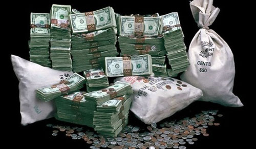 Как заработать много денег