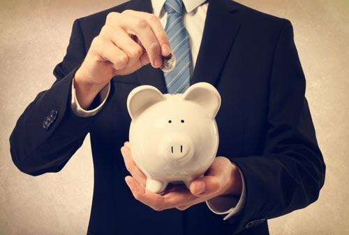 Как накопить деньги в кризис