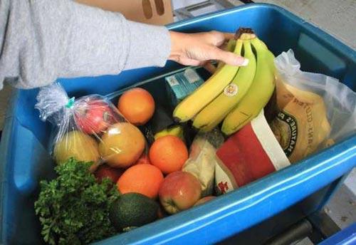 Как сэкономить на еде в кризис