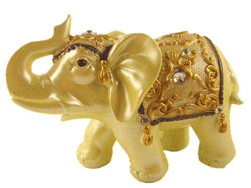 Слон по фен-шуй
